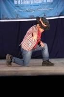 Master Kaustob  dancing for Telugu song-4